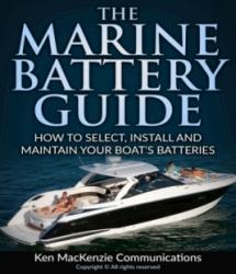 Marine Battery Maintenance