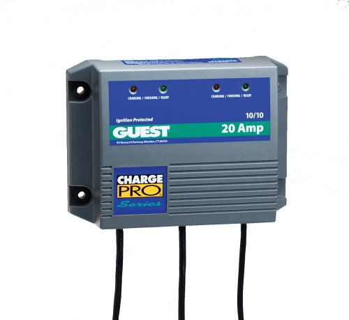 Automotive Fuse Box Generates 20 Amps : Guest a on board battery charger